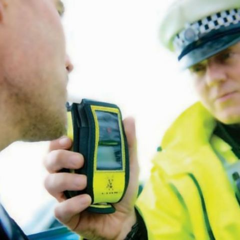 High-Risk Offenders - The Hidden Peril of Drink Driving