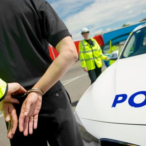 Police, Crime, Sentencing and Courts Bill