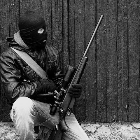 Terrorism Laws Tightened