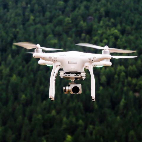 Drones-The Dilemma