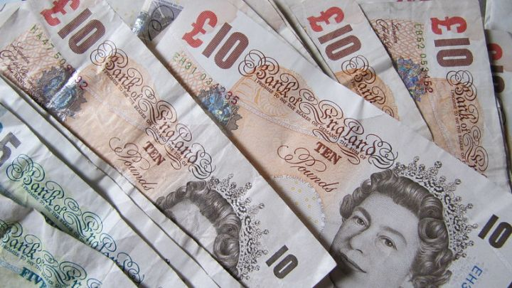 Detention of seized cash