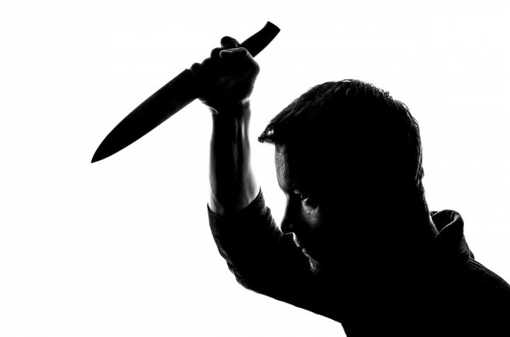 Knife Crime - Sentencing Changes