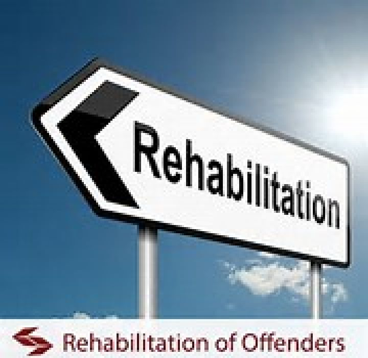 Offender Rehabilitation Act