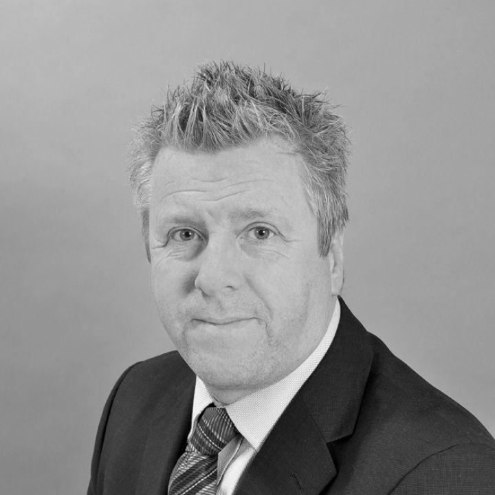 Gerry McDonald