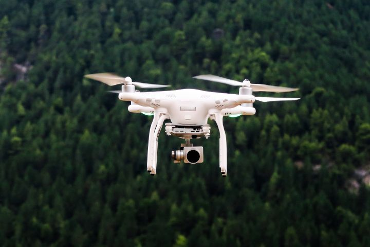 Dronewars